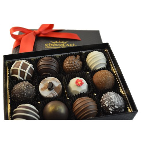12pc. Truffle Gift Box