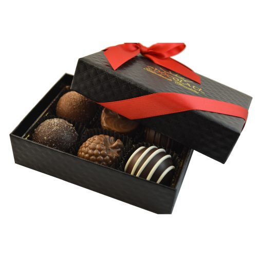 6pc. Truffle Gift Box