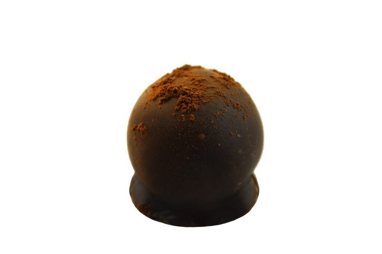 Cocoa Beware Truffle