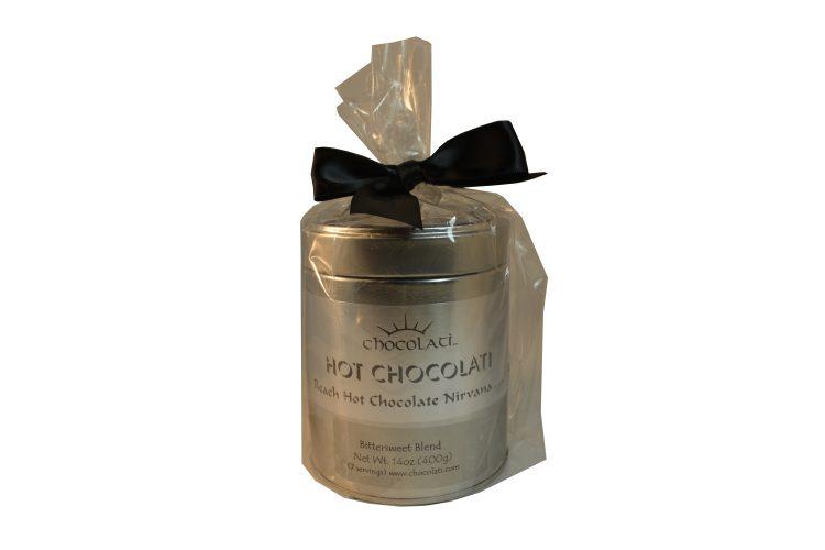Hot Chocolati Gift Tin 14oz – Bittersweet