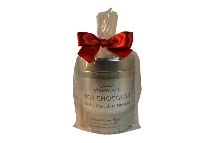 Hot Chocolati Gift Tin 14oz – House
