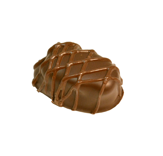 Chocolate Dipped Ginger