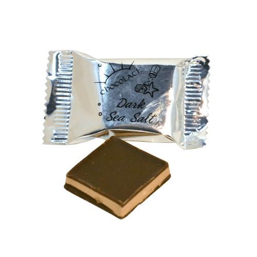 Dark Sea Salt Truffle Slim – Bulk
