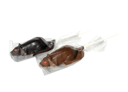 Chocolate Rats